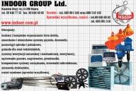 INDOOR GROUP LTD